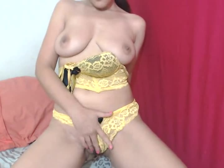 Vídeo de louise_sexy