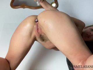 Vídeo de Pamelasanchez