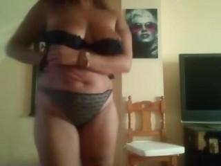 Vídeo de sextinglorena