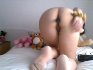 Petiteen8 Video